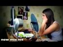 Парень и правда слепой трогательный клип про любовь.