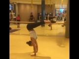 Sydney Brown - strength, control, flexibility ✌