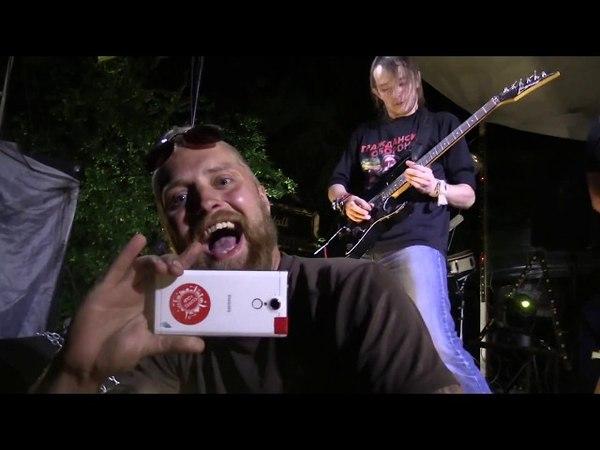 Ужимки Мёртвой Креветки - BLACKRIVER FEST 4 (19.05.2018)