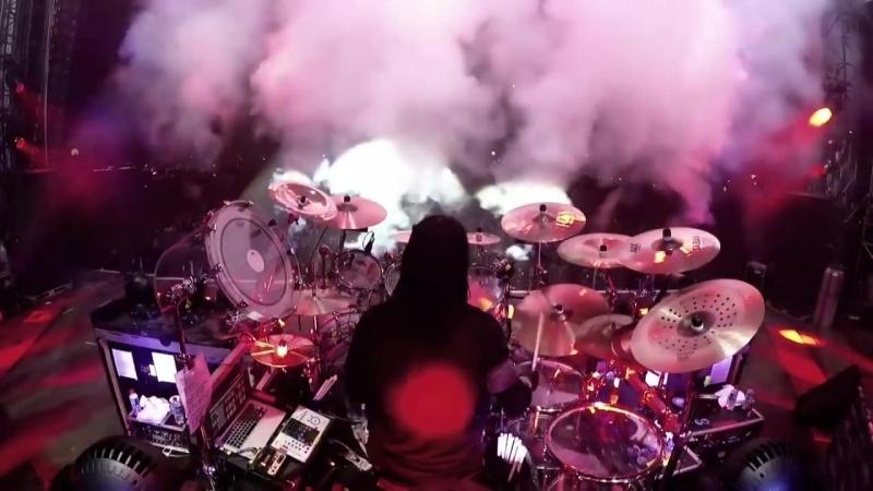 Arch Enemy - Bloodstained Cross wacken