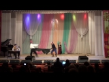 Старая Русса фестиваль 13 - История Сервантеса (
