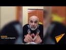 Ахсар Кодзати прокомментировал свое увольнение