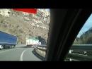 Autopista Espana,трасса Испания