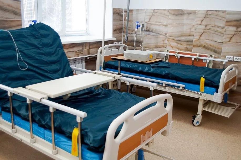 Томские больницы поднялись на 21 позицию в общероссийском рейтинге