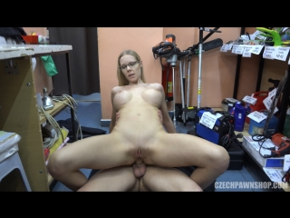 [czechpawnshop / czechav] (e06) [milf,casting,amateur,czech,pov,blowjob,порно,секс,mature,anal,анал]