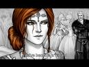 Fenix Fatalist - Сzternaście Triss Merigold dedicated song