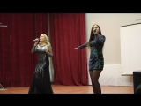 Дарья и Елена - перемирие (отрывок) Военный госпиталь - 06.11.2017 г.