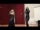 Дарья и Елена - перемирие отрывок Военный госпиталь - 06.11.2017 г.