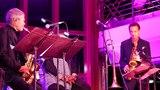 Basin Street Blues - David Sanborn, Eric Marienthal and Wycliffe Gordon.