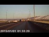 Женщина, которая шла по мосту, после чего попала под колеса дата и время не верные