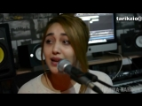 Wonderful Arabic Slow Song By Najwa Farouk- Mawjou.mp4