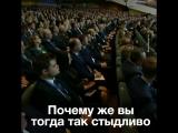 Президент раскритиковал работу ученых и систему образования