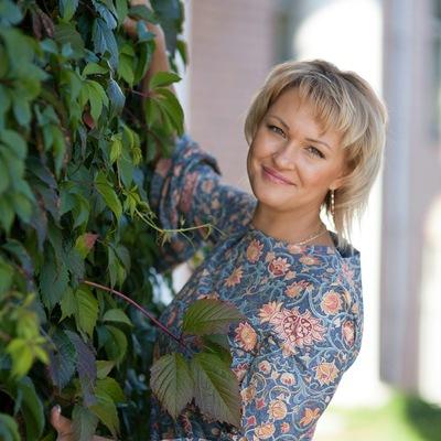 Виктория Муковоз