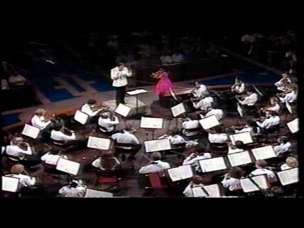 Tchaikovsky Violin Concerto in D Op 35 장영주(Sarah Chang)