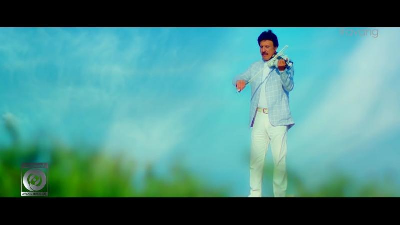 Бижан - Шепот весны   Bijan Mortazavi - Eshveh OFFICIAL VIDEO HD