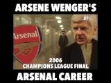 Wenger Love Story