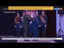 20 02 18 В день семидесятилетия со дня формирования Главного военного клинического госпиталя войск национальной гвардии Российск