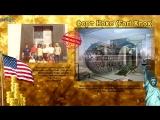 [Планета денег] САМОЕ ЗАЩИЩЁННОЕ ЗДАНИЕ В МИРЕ (ФОРТ НОКС). Где хранится золотой запас США?