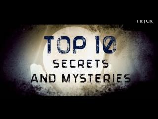 10 убедительных причин верить в мистических животных