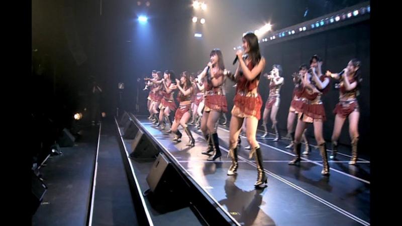 M04 Sono Ase wa Uso wo Tsukanai [AKB48]