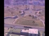 Прототип будущей городской карты