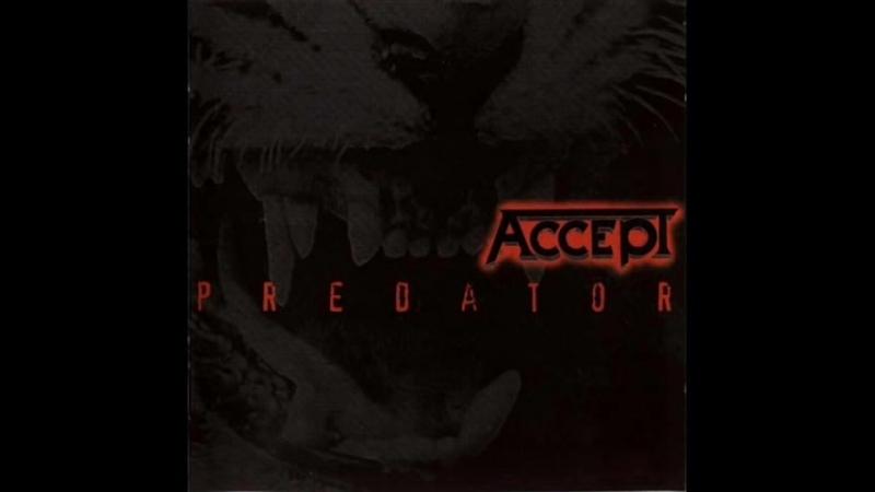 Accept - Crossroads [Studio Record, Album