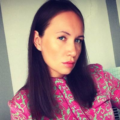 Валерия Цветкова