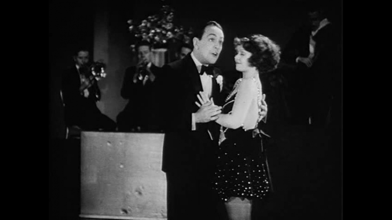 A Song And Dance Routine Featuring Robert Agnew And Sally Starr (1930)
