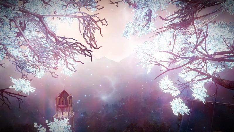 Black Desert - Камасильвия 2: От заката до рассвета