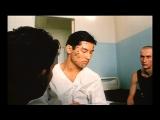 Отрывок из фильма 'ДМБ' Плюнул в рожу дембелю.mp4