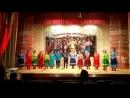 Эх, в Таганроге - исполняет ансамбль Калужская тальянка 21.04.18. ДК Малинники