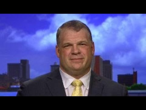 WWE's 'Kane' runs for mayor of Knoxville