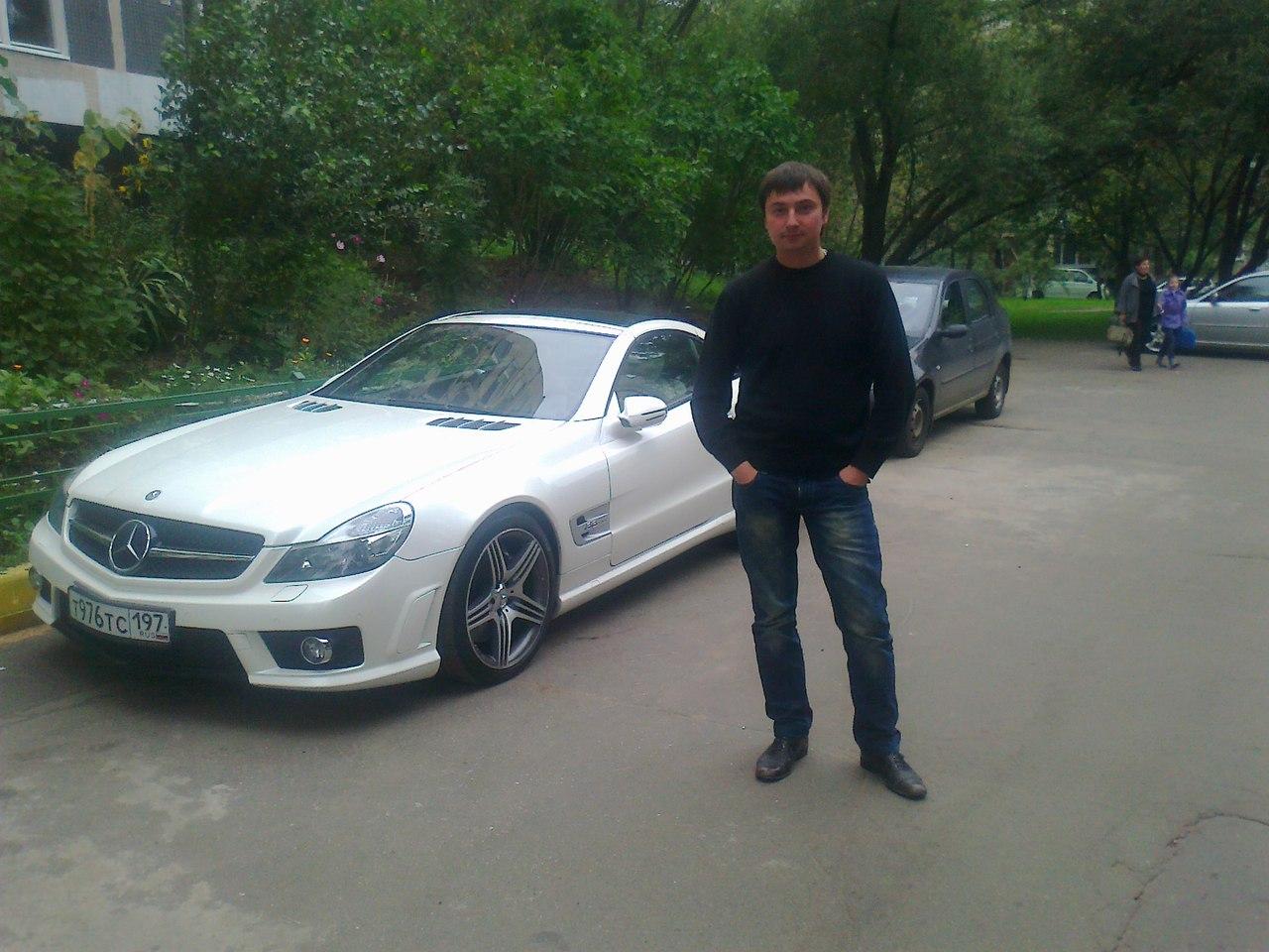 Aleksey Mogilevcev - photo №1