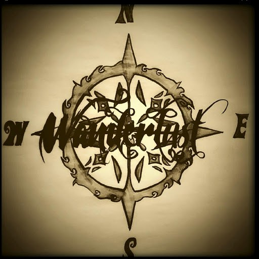 The Deadbeats альбом Wanderlust