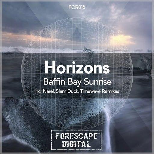 Horizons альбом Baffin Bay Sunrise