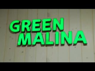Green Malina