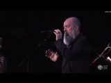 Michael Stipe with Karen Elson - Ashes to Ashes
