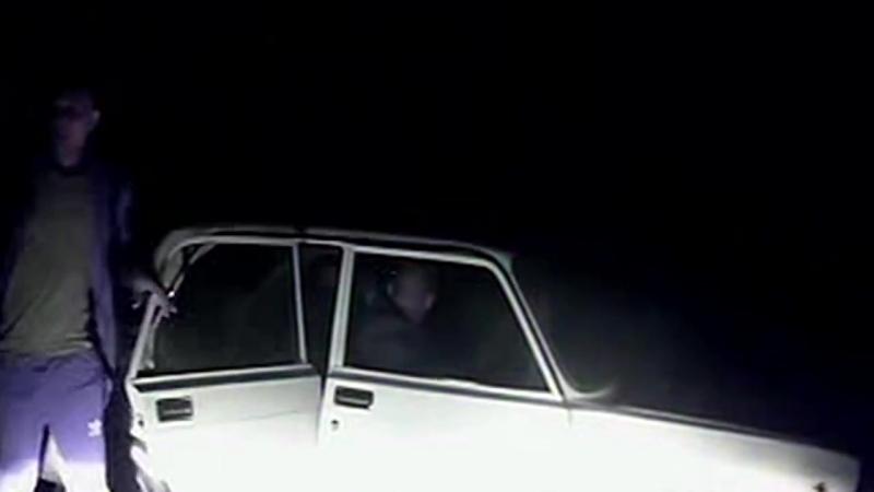 Десна ТВ Угон автомобиля в Рославльском районе