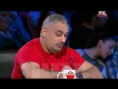 X Factor Армения (Бутырка - А для вас я никто) Gor Qosakyan -