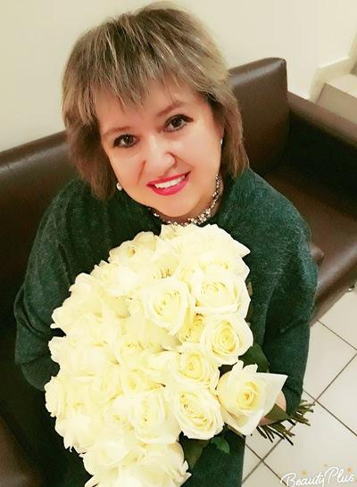 Марина Писарева