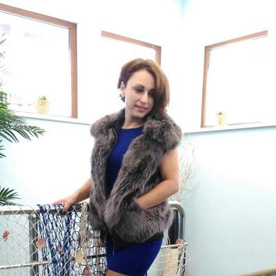 Марина Кокорина
