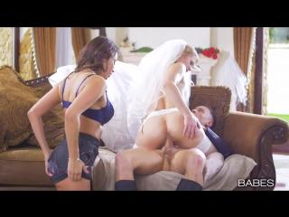 Порно свидельница на свадьбе русское