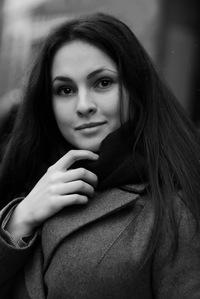 Анна Каравичева