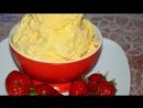 Домашнее мороженое с клубникой. Очень простой рецепт svk/gotovim_vobshem