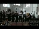 D. Buxtehude - Membra Jesu Nostri (BuxWV 75) - Ensemble Bach-consort