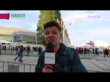Евровидение 2018 - Новый претендент на победу: итоги 1 полуфинала