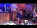 Mashintsova Daria - Samba (Leo Dance - Super samba)
