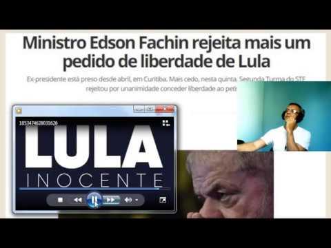 STF nega mais um recurso de Lula, saiba o que precisamos fazer!