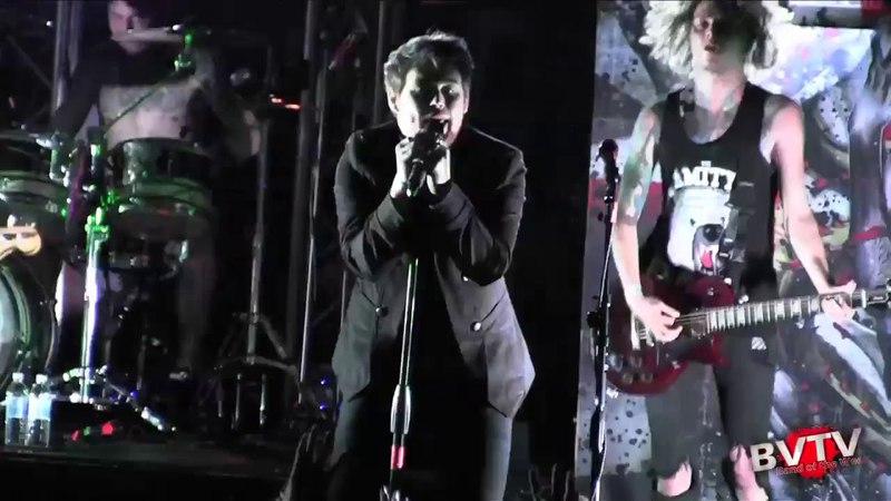 Asking Alexandria - Full Set Live in HD 2011