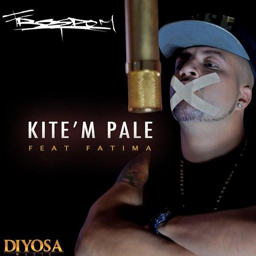 Freedom альбом Kite'm Pale (feat. Fatima)